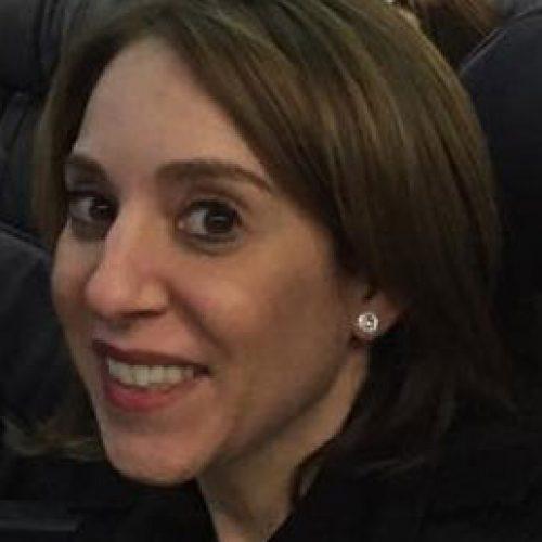 Sarah Asekoff Schapiro