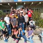 TORCH Retreat Ignites Future Leaders