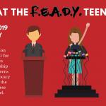 READY Teen Retreat 2019