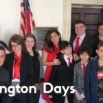 Washington Days