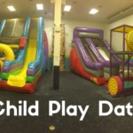 Child Play Date