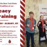 Advocacy Skills Training Program