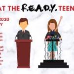 READY Teen Retreat