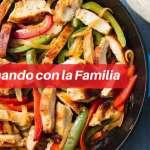 Cocinando con la Familia